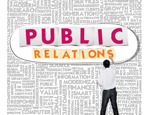 5 Simple PR Tips for Your Business